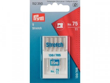Prym symaskinnåler stretch No. 75/11