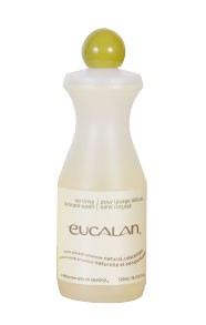 Eucalan ullvaskemiddel 500 ml - Neutral