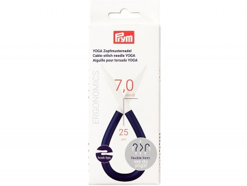 Prym Yoga Flettepinne - 7 mm