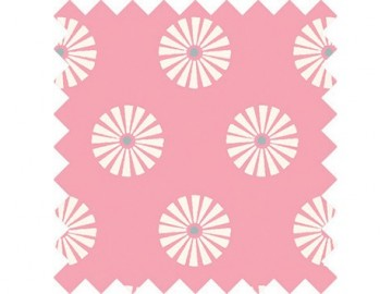Gütermann Stoff 45x55 (Fat Quarter) - 644009-660 rosa